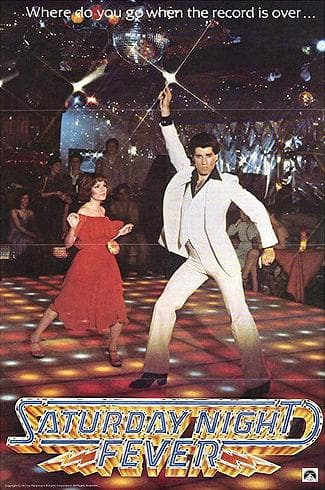 Random Best Disco Movies of 1970s