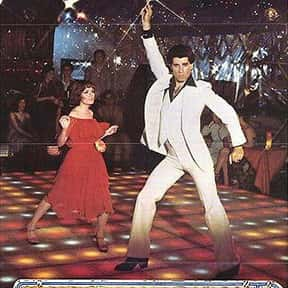 Saturday Night Fever is listed (or ranked) 4 on the list Movies with the Best Soundtracks