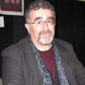 Saul Rubinek is listed (or ranked) 10 on the list Warehouse 13 Cast List