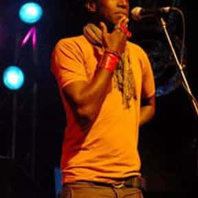 Saul Williams is listed (or ranked) 5 on the list Famous Morehouse College Alumni