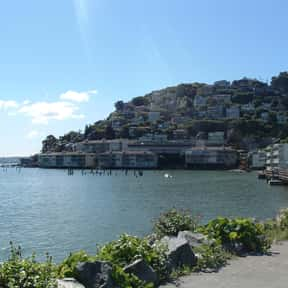 Sausalito is listed (or ranked) 3 on the list The Best Day Trips from San Francisco
