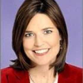 Savannah Guthrie