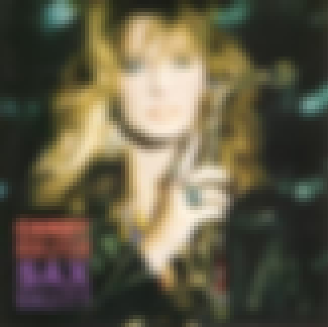 Saxuality is listed (or ranked) 1 on the list The Best Candy Dulfer Albums of All Time