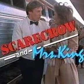Scarecrow and Mrs. King is listed (or ranked) 6 on the list Kate Jackson TV Show/Series Credits