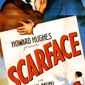 Scarface is listed (or ranked) 8 on the list Entertainment Weekly's Top 50 Cult Movies