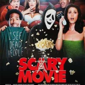 Scary Movie is listed (or ranked) 24 on the list The Greatest Teen Movies of the 2000s