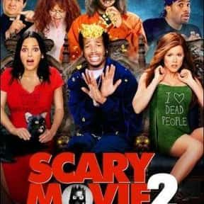 Scary Movie 2 is listed (or ranked) 3 on the list The Best Comedy Movies on Netflix