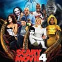 Scary Movie 4 is listed (or ranked) 50 on the list The Funniest Horror Movies Ever Made
