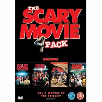 Scary Movie film series