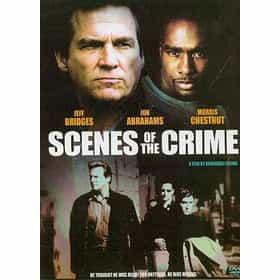 Scenes of the Crime