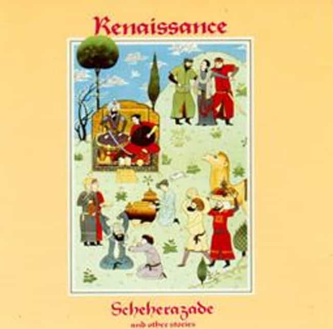Scheherazade and Other S... is listed (or ranked) 2 on the list The Best Renaissance Albums of All Time