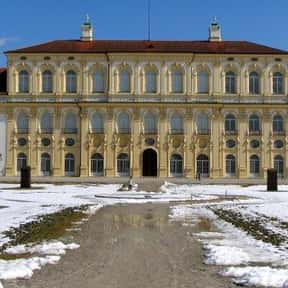 Schleissheim Palace is listed (or ranked) 13 on the list The Top Must-See Attractions in Munich