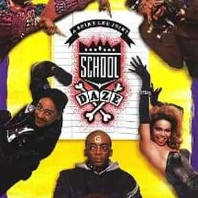 School Daze is listed (or ranked) 13 on the list The Best Black Musical Movies