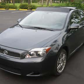 Scion tC is listed (or ranked) 17 on the list Cars.com's Top 25 Fuel-Efficient Used Cars