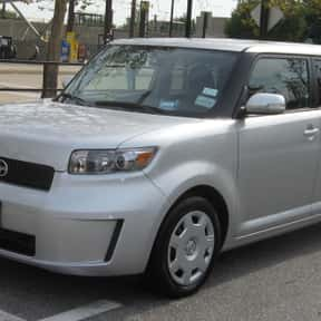 Scion xB is listed (or ranked) 8 on the list Cars.com's Top 25 Fuel-Efficient Used Cars