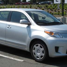 Scion xD is listed (or ranked) 6 on the list Cars.com's Top 25 Fuel-Efficient Used Cars