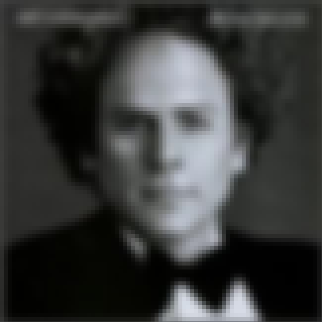 Scissors Cut is listed (or ranked) 3 on the list The Best Art Garfunkel Albums of All Time