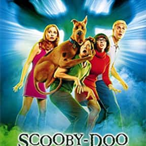 Scooby-Doo is listed (or ranked) 19 on the list The Worst CGI Kids Movies