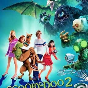 Scooby-Doo 2: Monsters Unleash is listed (or ranked) 20 on the list The Funniest Movies About Animals