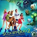 Scooby-Doo 2: Monsters Unleash... is listed (or ranked) 13 on the list The Best Versions Of Scooby Doo You Watched As A Kid