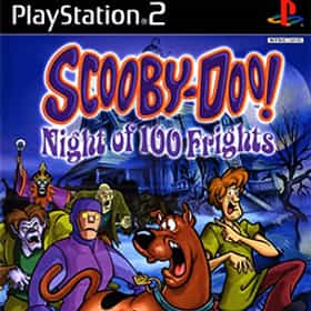 Scooby-Doo! Night of 100 Frights