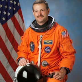 Scott D. Altman is listed (or ranked) 11 on the list People Who Have Been To Space