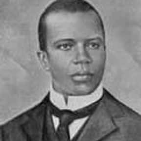 Scott Joplin is listed (or ranked) 21 on the list The Best Musical Artists From Texas