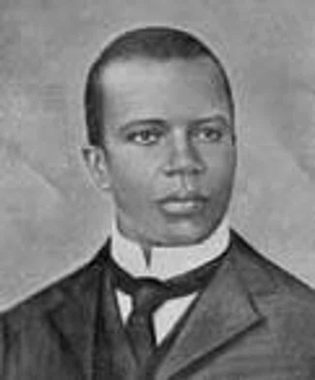 Scott Joplin is listed (or ranked) 2 on the list List of Famous Music Teachers