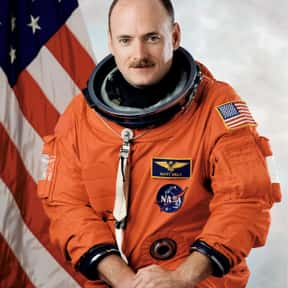 Scott Kelly is listed (or ranked) 21 on the list Famous University Of Tennessee Alumni