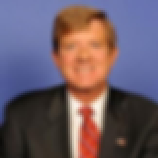Scott Tipton is listed (or ranked) 6 on the list Famous Fort Lewis College Alumni