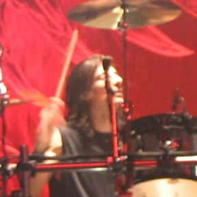 Scott Travis is listed (or ranked) 16 on the list Famous People From Norfolk
