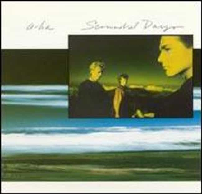 Scoundrel Days is listed (or ranked) 1 on the list The Best A-ha Albums of All Time