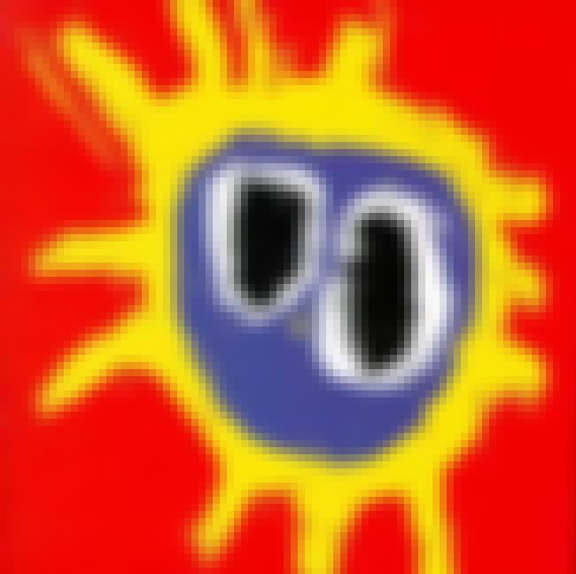 Screamadelica is listed (or ranked) 1 on the list The Best Primal Scream Albums of All Time