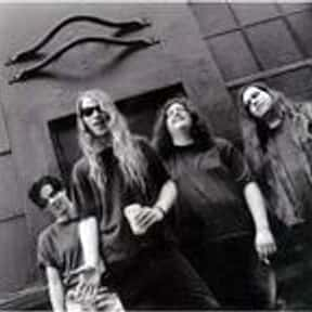 Screaming Trees is listed (or ranked) 23 on the list The Best Grunge Bands