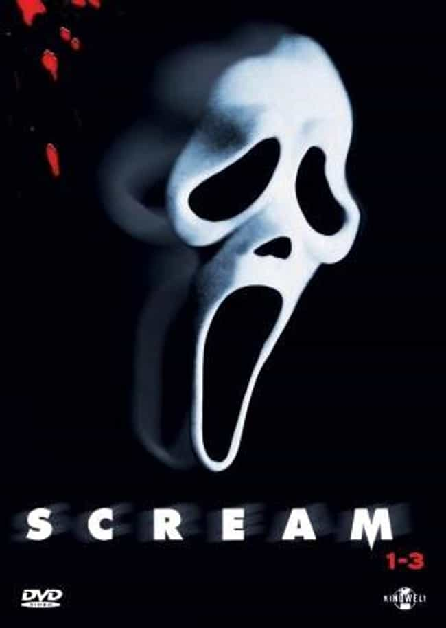 Scream is listed (or ranked) 1 on the list What to Watch If You Love 'When a Stranger Calls'