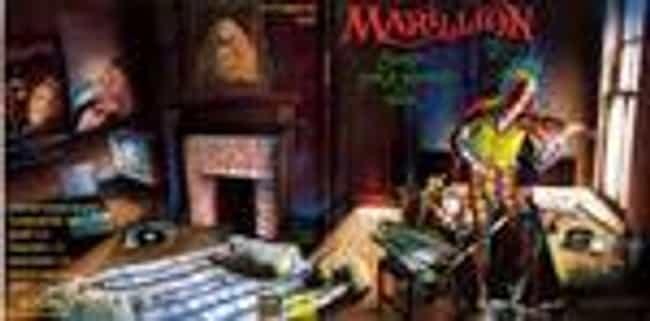 Script for a Jester's Tear is listed (or ranked) 4 on the list The Best Marillion Albums of All Time
