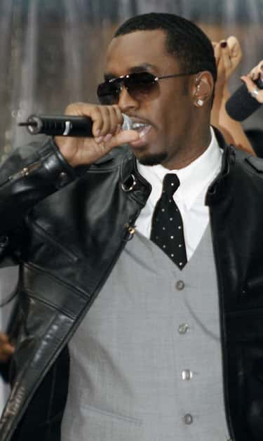 Sean Combs is listed (or ranked) 1 on the list Wealthiest Rapper CEOs and Entrepreneurs