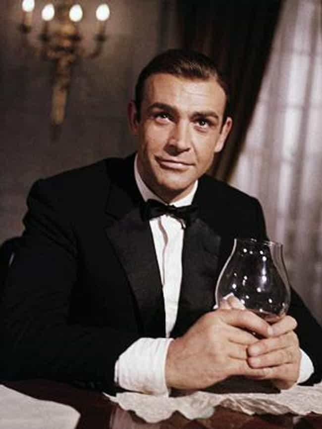 Sean Connery is listed (or ranked) 4 on the list 30 Celebrities Who Quit Being Famous