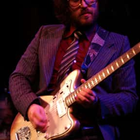 Sean Lennon is listed (or ranked) 20 on the list Grand Royal Complete Artist Roster