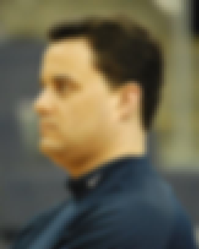 Sean Miller is listed (or ranked) 1 on the list Mikes Test List