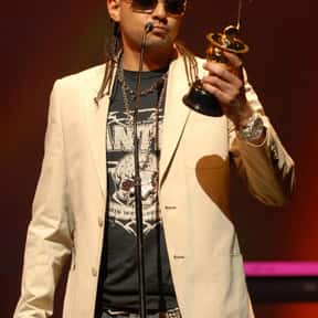 Sean Paul is listed (or ranked) 3 on the list Famous TV Actors from Jamaica