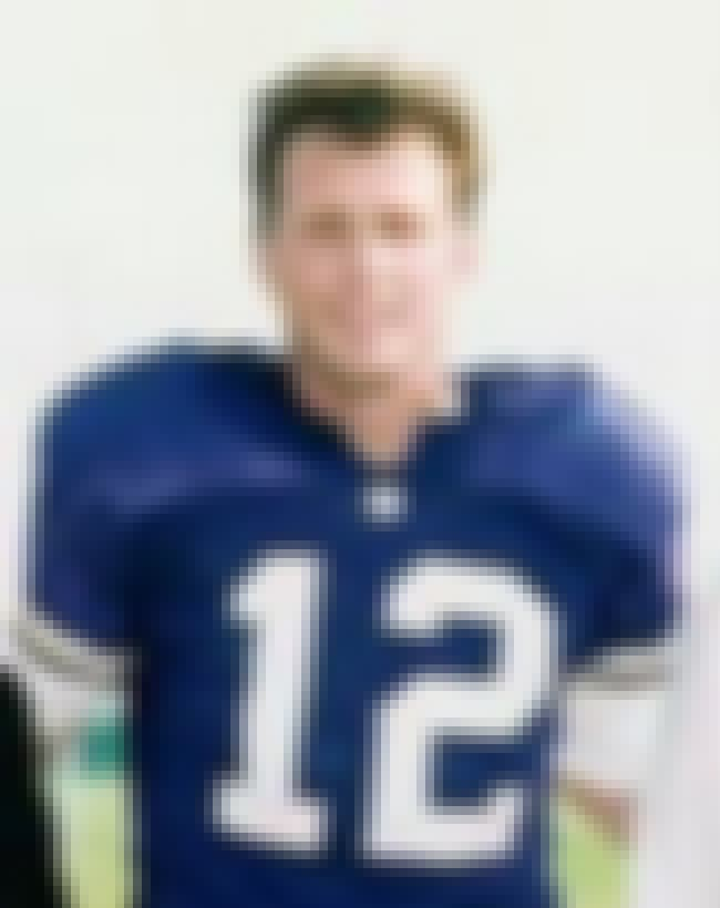 Sean Salisbury is listed (or ranked) 7 on the list The Greatest Quarterbacks the NFL Missed