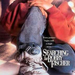 Searching for Bobby Fischer is listed (or ranked) 14 on the list The Online Film Critics Society's Top Overlooked Films '90