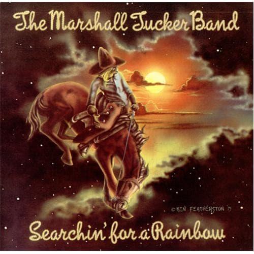 Random Best Marshall Tucker Band Albums