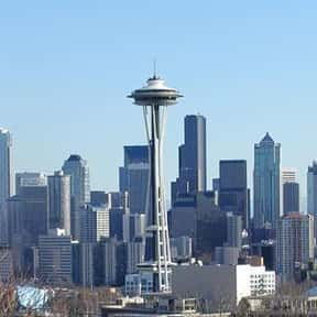 Seattle is listed (or ranked) 8 on the list The Best U.S. Cities for Vacations