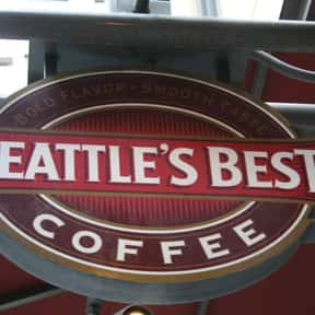 Seattle's Best Coffee is listed (or ranked) 22 on the list The Best Whole Bean Coffee Brands