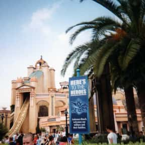 SeaWorld San Diego is listed (or ranked) 15 on the list The Best Of The Most Visited Tourist Destinations in America