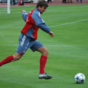 Sebastian Deisler is listed (or ranked) 17 on the list The Best Bayern Munich Midfielders Of All Time