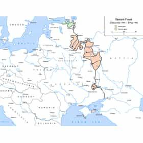 Second Battle of Kharkov
