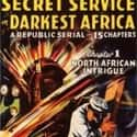 Secret Service in Darkest Afri... is listed (or ranked) 37 on the list The Best Movies With Service in the Title